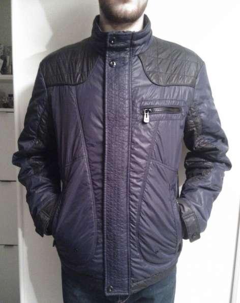 Куртка мужская Mirage-MV