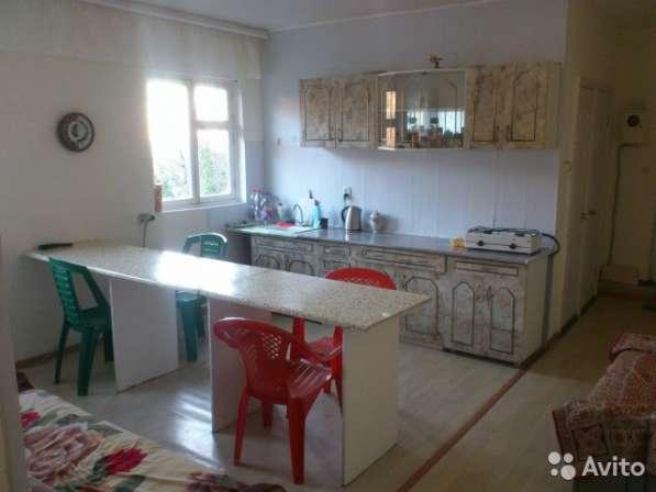 Гостевой дом, сад, мангал, гамаки, все условия в доме