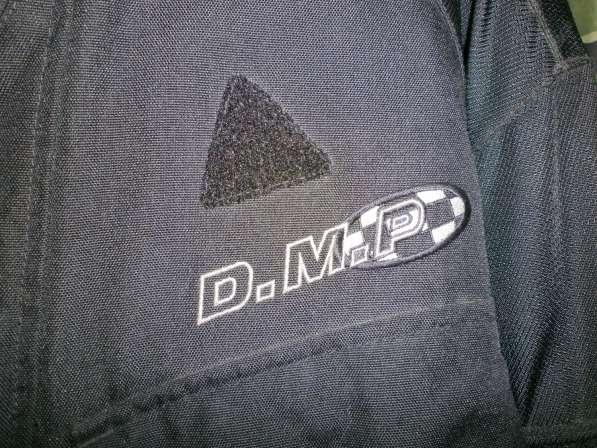 Мотокуртка DMP в Екатеринбурге фото 5