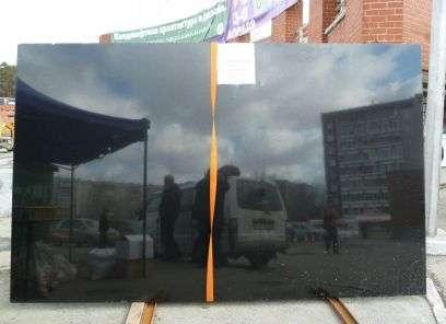 Гранит Абсолют Блек в Екатеринбурге