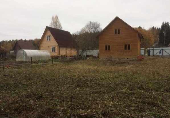Дом 72 м² на участке 10 сот в Переславле-Залесском фото 3