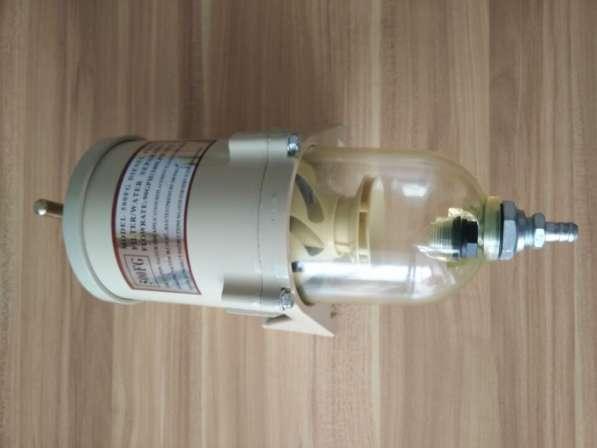 Топливный фильтр Сепаратор 500FG для дизельных двигателей