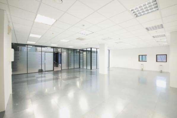 Офис 250 кв.м, м.Щукинская