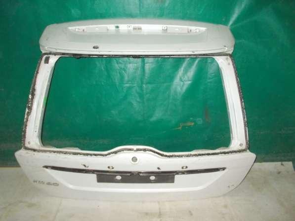Крышка багажника Volvo xc60 Б/У