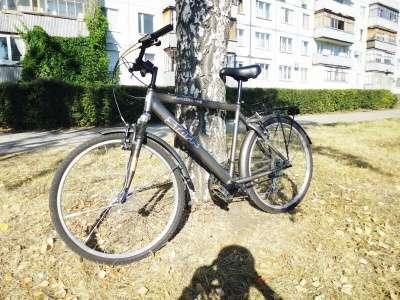 велосипед Stark Satеllite