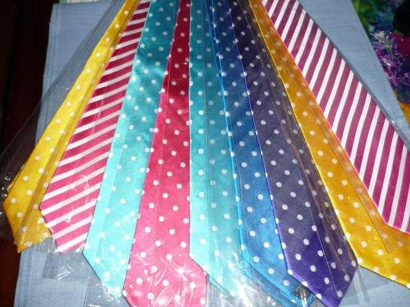 Итальянские галстуки