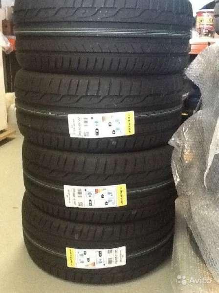 Новые комплекты Dunlop 225/40ZR18 Sport Maxx RT