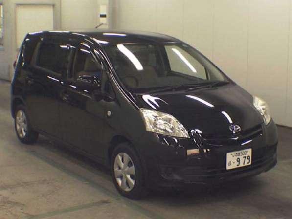 Daihatsu Boon LUMINAS