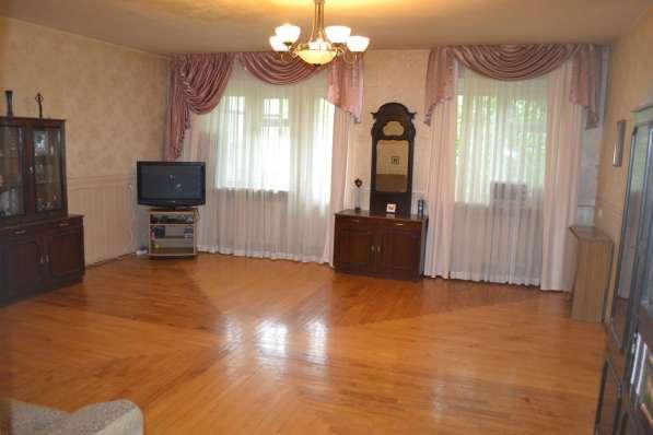Квартира в Пионерском