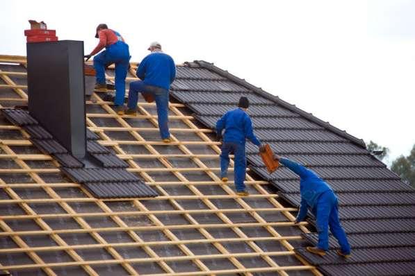 Крыши. Фассады.Отделка.Евроремонты.Ремонтно-строительные раб