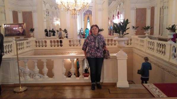 Лариса, 73 года, хочет познакомиться в Москве фото 8