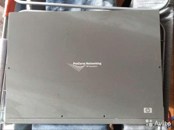 Коммутатор HP ProCurve Switch 2650