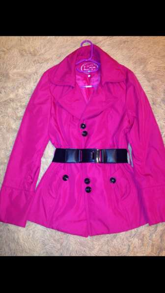 Продаю куртку, размер 46-48