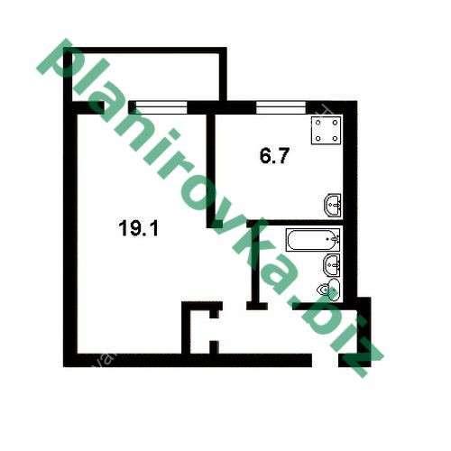 Продам однокомнатную квартиру или меняю