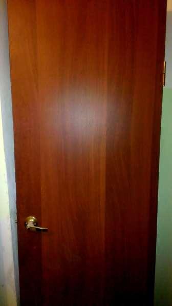 Дверь межкомнатная 700*2000 б/у