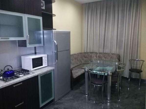 Тбилиси - квартира посуточно в туристической зоне в фото 8