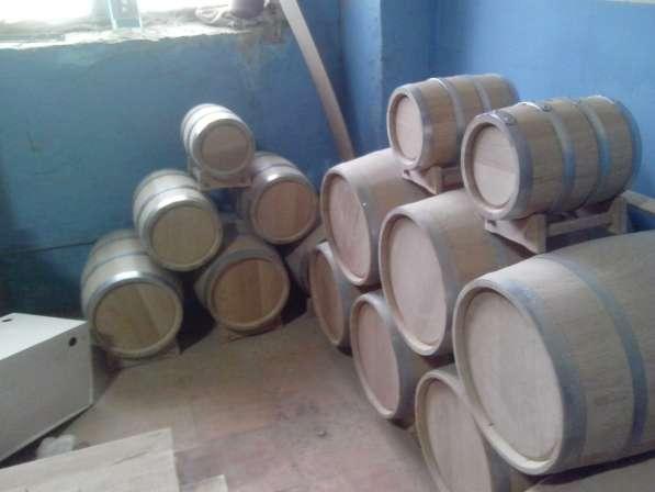 Бочки 10,15,20,30,50 литров для выдержки вина и дистиллята в Москве фото 6