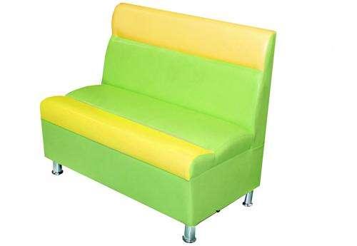 Компактный диван для прихожей и лоджии