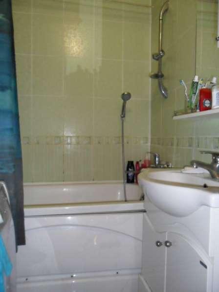 Продается 2-х комнатная квартира, Волгоградская, 24Г в Омске фото 5