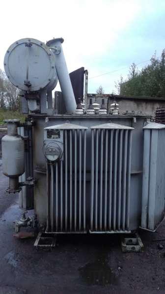 Продам трансформатор ТМ 1000/6/0.4, у/у. В наличии на складе