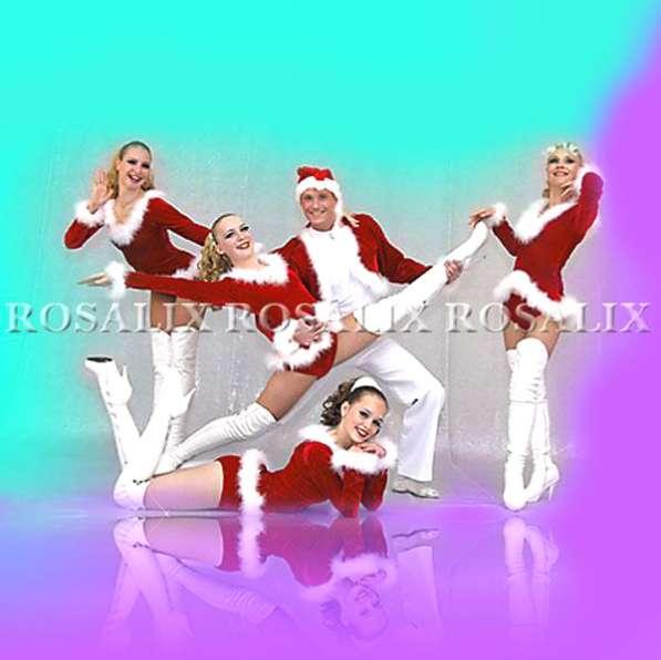 Шоу балет на корпоратив, cвадьбу, праздник. Артисты