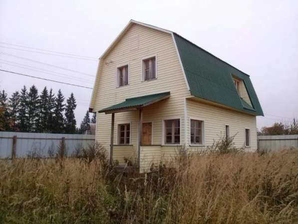 Продается 2х этажный новый дом в Балабаново фото 8