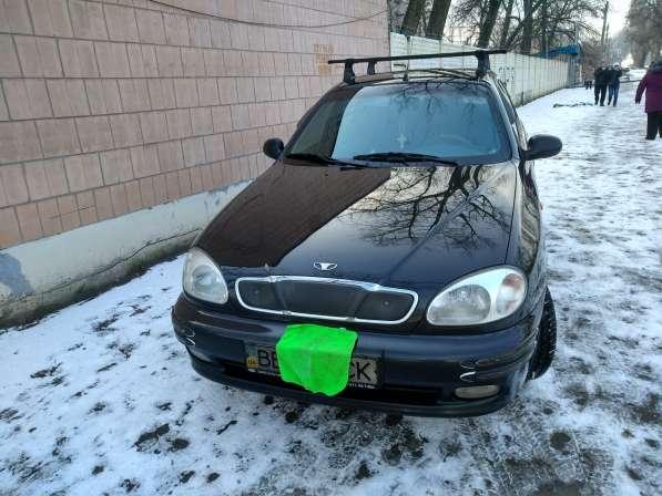 Daewoo, Lanos (Sens), продажа в г.Луганск в фото 3
