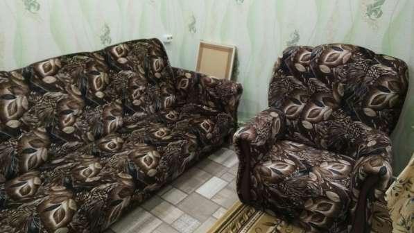 Диван и 2 кресла в Иванове фото 3