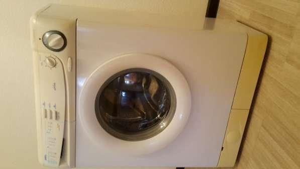 Продам стиралку, фирменная, произведена в Италии !!! в Томске фото 5