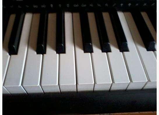 Настройка пианино!