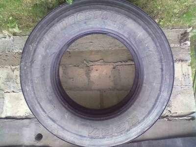 Автомобильные шины Brigestoune R-287
