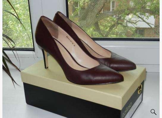 Красивые туфли 38 размера в Ростове-на-Дону