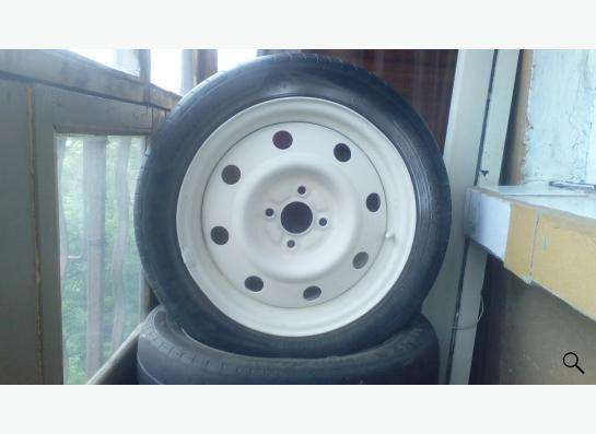 продаю колёса р-15