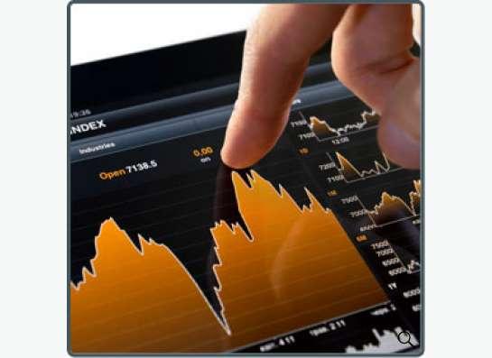 Специалист по торговле на финансовом рынке