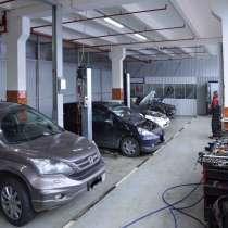 Диагностика, обслуживание и ремонт а/м Honda и Акура, в Москве