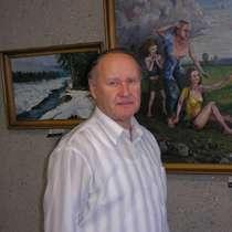 Владимир, 66 лет, хочет найти новых друзей – Путешествие по Европе на автомобиле !, в г.Минск