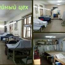 Продаю дом + швейный цех, район Коммунарова, в г.Бишкек