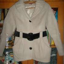 Кашемировое пальто, в г.Макеевка
