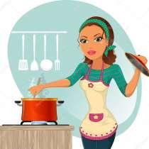 В ресторан требуется повар универсал (женщина), европейская, в г.Бишкек