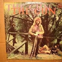 Пластинка виниловая The Gun - The Gun, в Санкт-Петербурге