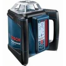 Нивелир лазерный Bosch GRL 500 HV + LR 50 Professional ротационный 0601061B00, в г.Тирасполь