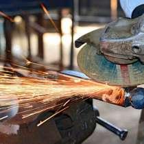Слесарная обработка металла, в г.Минск