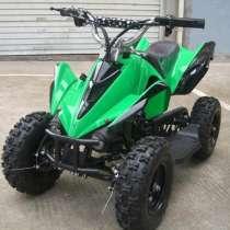 2troke 49CC mini gas power ATV for kids, в Санкт-Петербурге