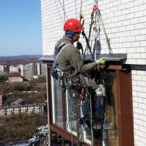 Любые работы на высоте - промальп, в Новоуральске