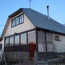Дом 120,0 кв. м и участок 6,0 соток в СНт, в Москве