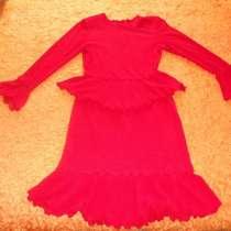 Продам костюм женский, в Новосибирске