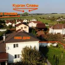 Продаётся 2-х уровневый дом в аг. Слобода (15 км от МКАД) М, в г.Минск