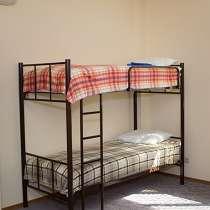 Кровати двухъярусные, односпальные, в Сочи