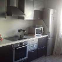 1-к квартира, 40.5 м², 2/14 эт, в г.Новороссийск