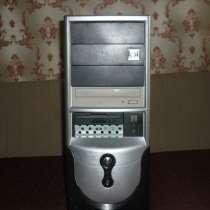 Системный Блок компьютерный для работы дома, в Интернете, в Санкт-Петербурге